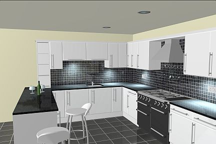 nexuscad 3d design software gallery nexuscad vr kitchen design