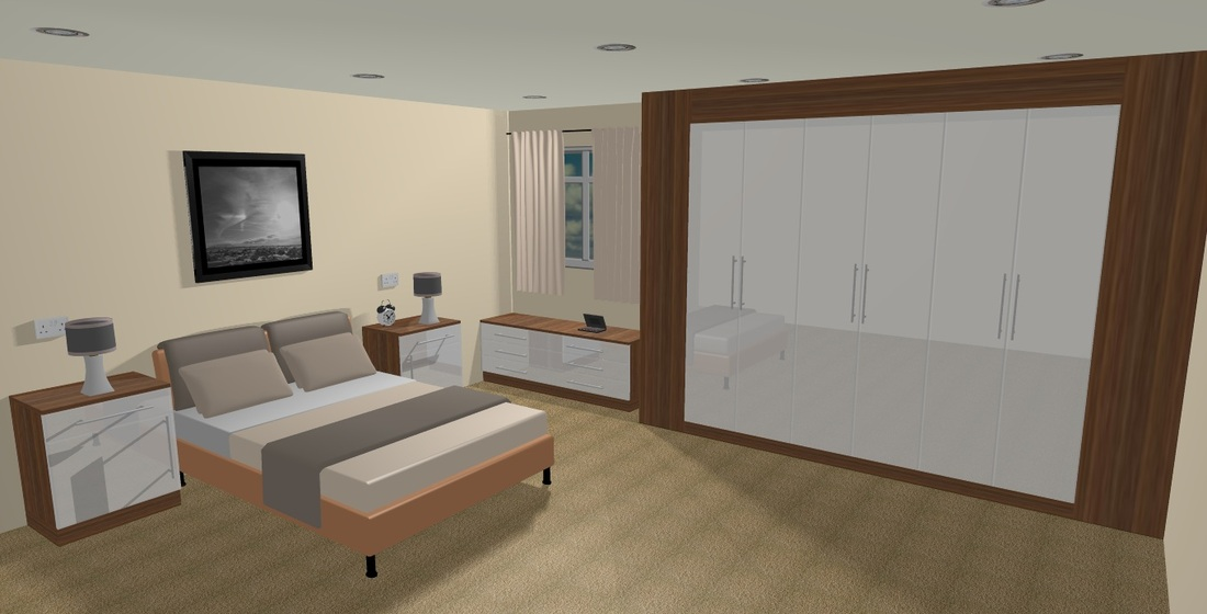 Bedroom Design Software - NexusCAD VR Kitchen Design Software ...