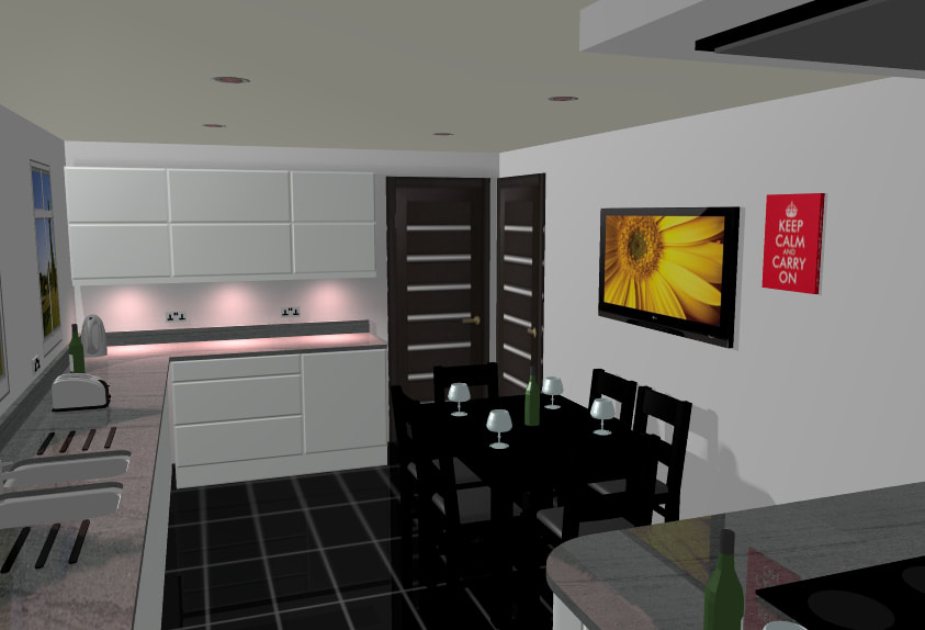 Kitchen Design Software Nexuscad Vr Kitchen Design Software